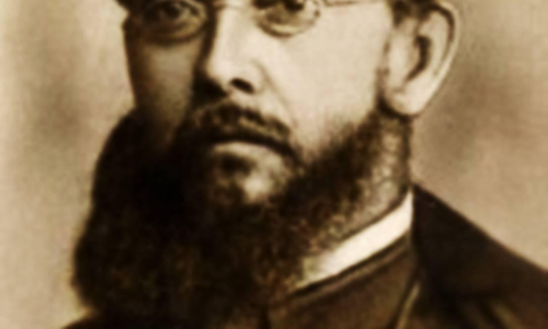 O médico baiano Cândido Barata Ribeiro foi um dos cinco indicados vetados para o STF Foto: Reprodução