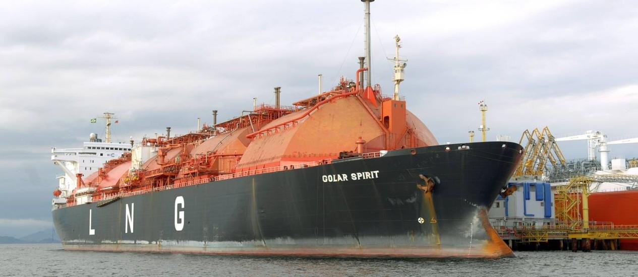 Resultado de imagem para  navios GLP