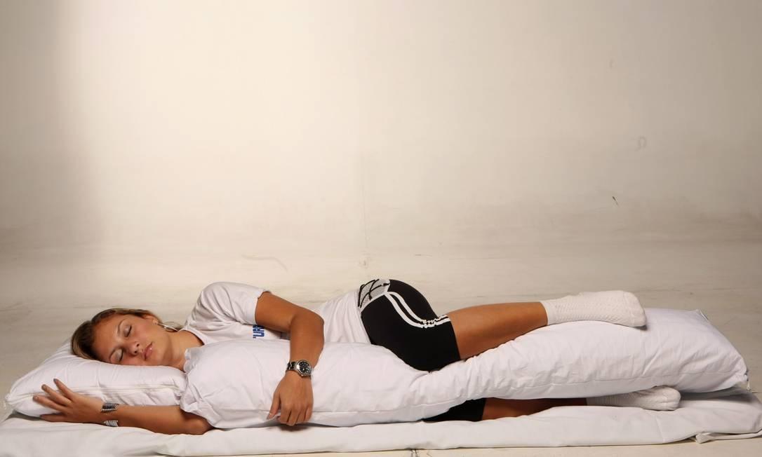 Pressão sanguínea alta pode estar associada à gravidez Foto: Marcelo Franco/31-8-2008