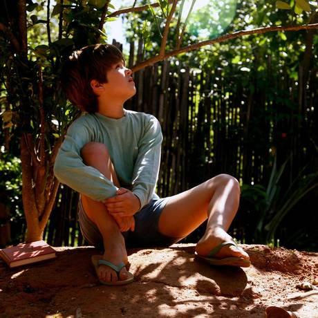 'Meu pé de laranja lima' de Marcos Bernstein Foto: Divulgação