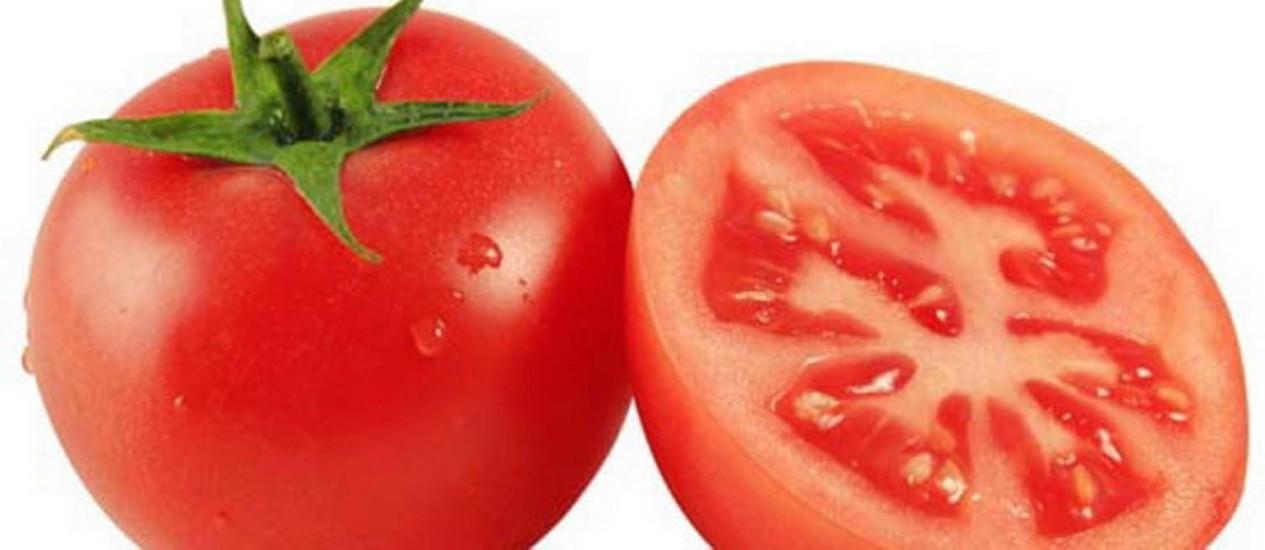 Substância encontrada no tomate pode ser um grande aliado na luta contra o AVC Foto: Reprodução