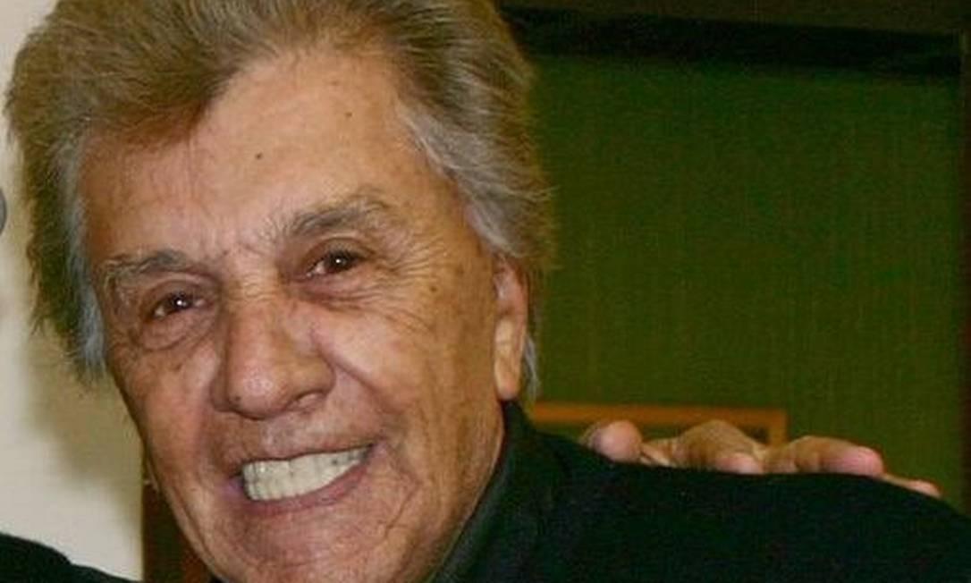 Ex-diretor faleceu em Penha, cidade de Santa Catarina Foto: Divulgação