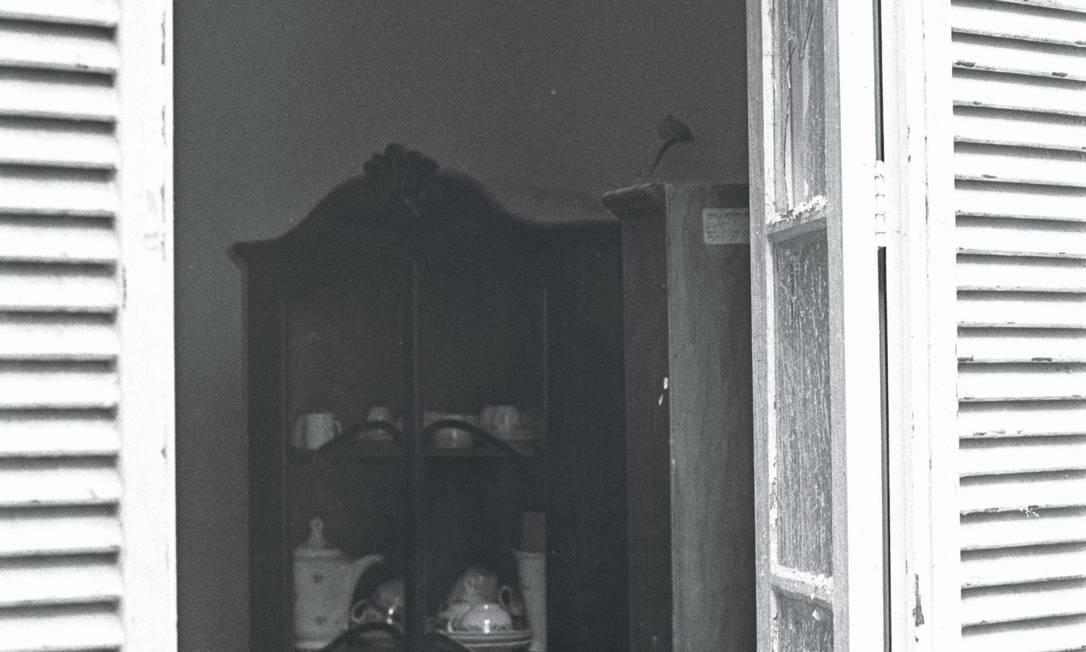 """Vinicius de Moraes: """"um dos personagens mais relevantes para a cultura brasileira do século XX"""", segundo Miguel Jost, um dos curadores da celebração oficial do centenário do poeta Foto: Arquivo"""