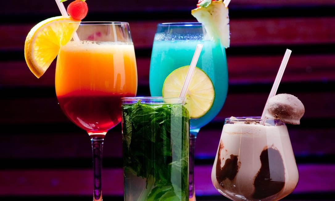 Dependentes de bebidas alcoólicas morem, em média, 20 anos mais cedo do que a população em geral Foto: Divulgação
