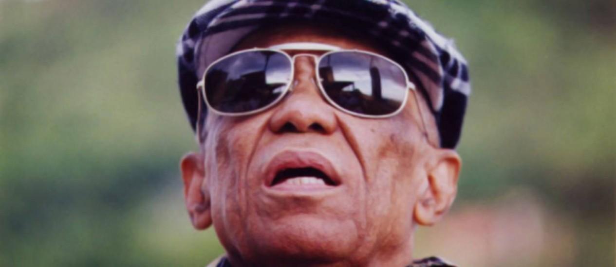 Os diretores iniciaram a produção em 2005, ano da morte de Bezerra Foto: Divulgação