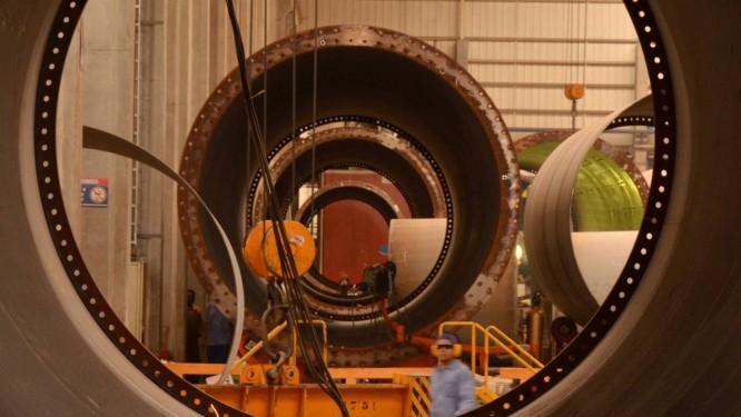 8d08b45931f Fábricas de equipamentos para parques eólicos investem em Suape ...