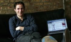 Nate Silver ficou conhecido por suas previsões quase sempre certeiras Foto: Beth Rooney / New York Times