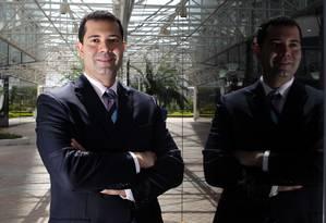"""Marco Santos, diretor-geral da GFT Brasil: """"Estamos passando por um apagão de telefonia móvel"""" Foto: WERTHER SANTANA / ESTADÃO"""