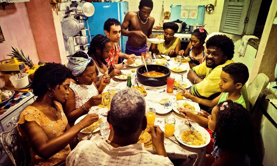 Cena da série 'Suburbia' Foto: Divulgação