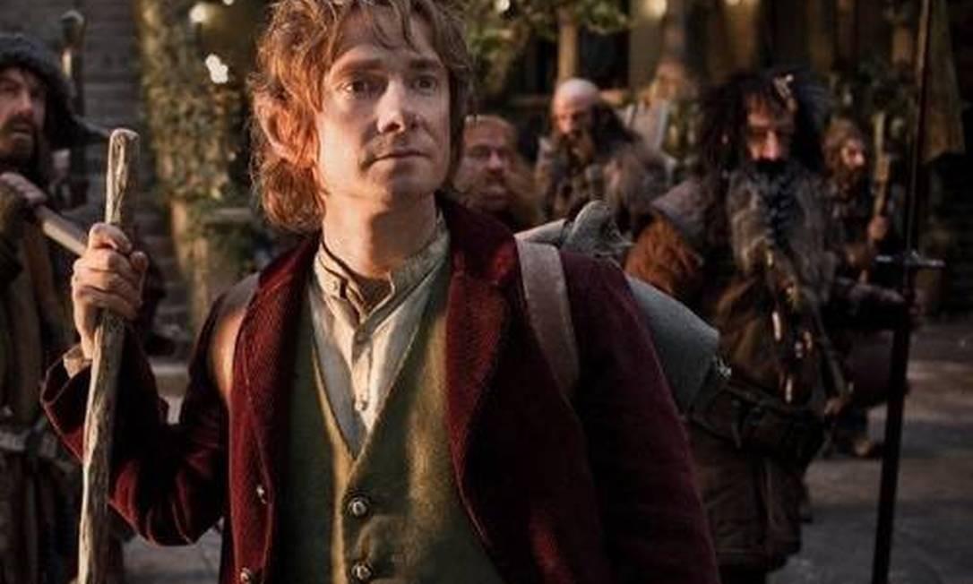 'O Hobbit — Uma jornada inesperada', assim como a trilogia 'O Senhor dos Anéis', foi rodado na Nova Zelândia Foto: Divulgação