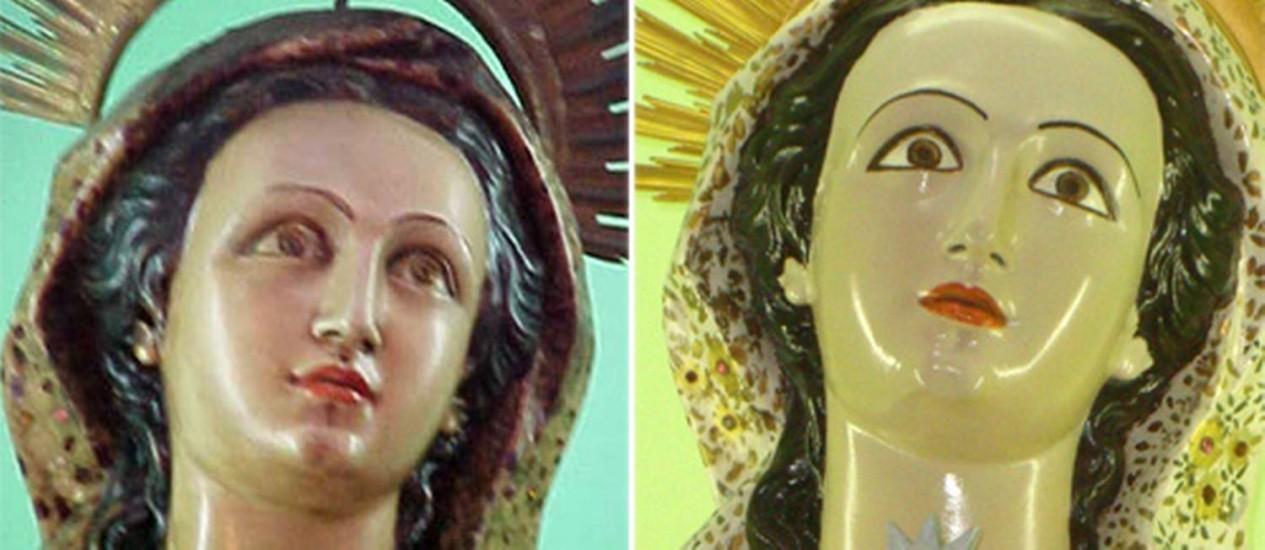 worse artworks restorations