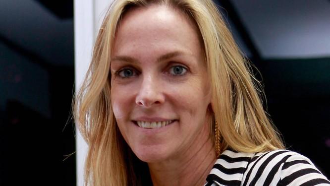 A colunista do GLOBO Patrícia Kogut Foto: Pedro Kirilos / O Globo
