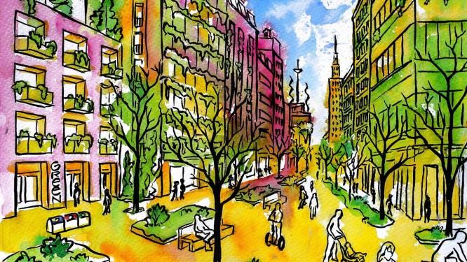 Aposta na tecnologia para encontrar soluções para a vida urbana ... 8776372ed1