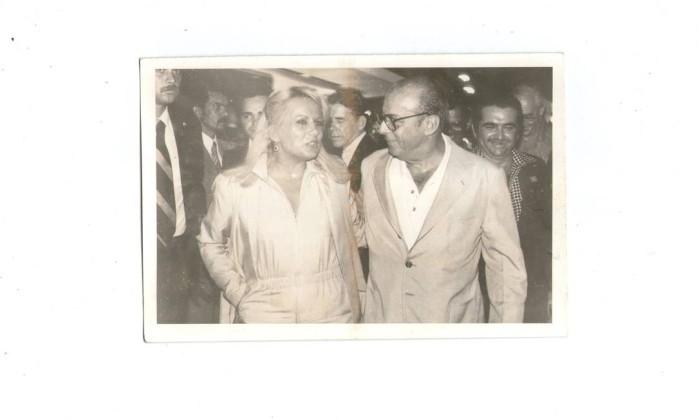 Trinta anos depois, a empresária Myrian Abicair assume e relembra o romance com o ex-presidente João Baptista Figueiredo Divulgação