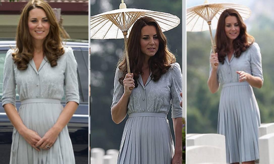 Em Cingapura, durante evento em comemoração ao Jubileu da Rainha Elizabeth II, rumores começaram a aumentar: ela trocou vinho por copo de água Reprodução