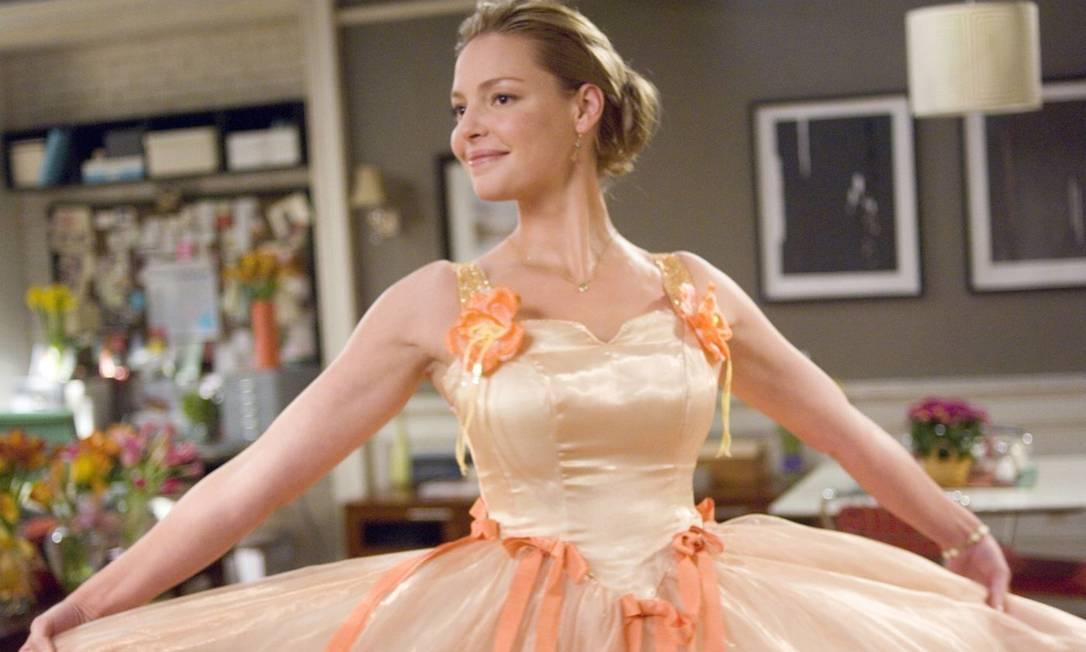 Após hits como 'Vestida para casar', de 2008, a carreira de Katherine estagnou Divulgação