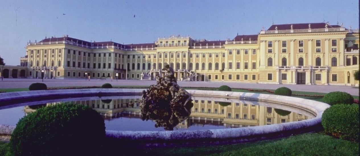 Viena, na Áustria: a primeira colocada do rankind de melhor cidade para se viver