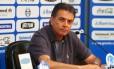 Paulo Pelaipe, novo diretor executivo do Flamengo
