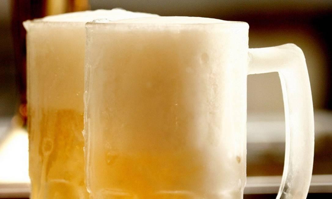 A estimativa do estudo é que o alcoolismo afete cerca de 5,64 milhões de pessoas Foto: Divulgação