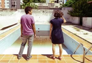 Cena do filme 'O som ao redor' Foto: Divulgação