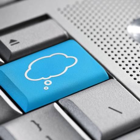 Comodidade e redução de custos estão entre as vantagens do armazenamento em nuvem Foto: Reprodução
