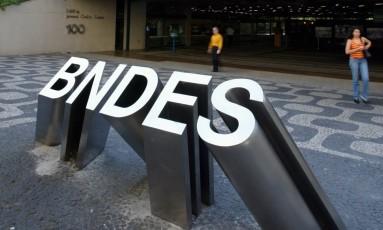 BNDES abre novo concurso para formação de cadastro de reserva Foto: Arquivo/O Globo