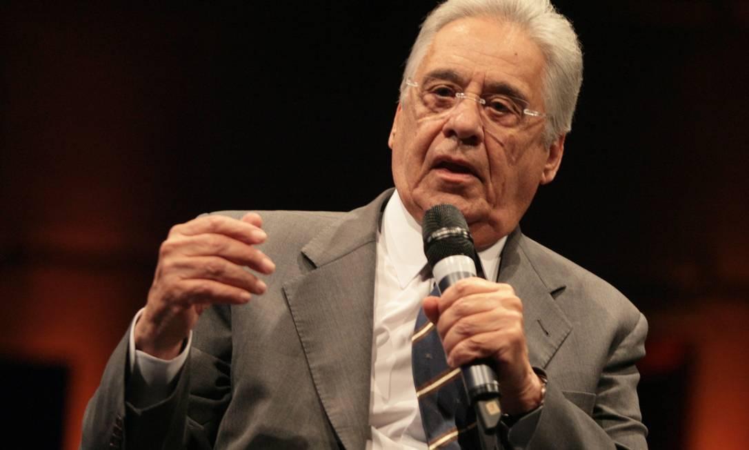 """Drogas . """"O Brasil se atrasou neste debate. Há que acertar o passo e rápido"""" Foto: Marcos Alvez/28-03-2012"""