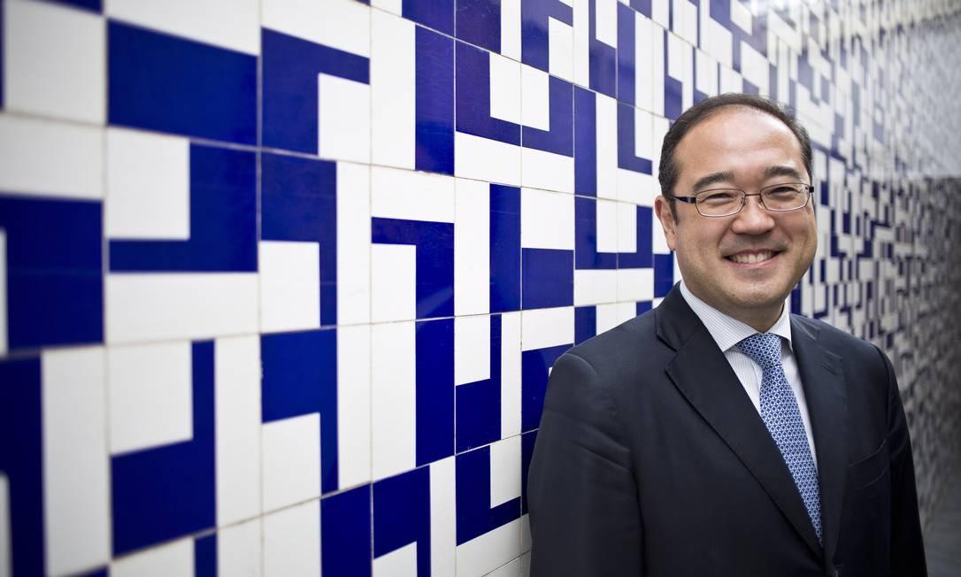 """Morishita: """"o mundo exige ferramentas mais sofisticadas para garantir os direitos dos consumidores"""" Foto: FOTO: Paula Giolito / Agência O Globo"""