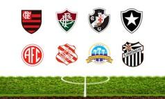 Linha do tempo do Campeonato Carioca Foto: Arte: Marcelo Coimbra