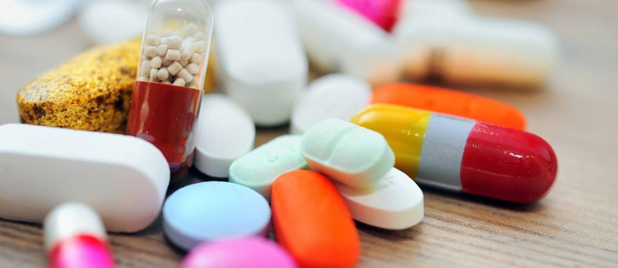 FDA quer reduzir pela metade a dose de remédios para dormir para mulheres Foto: Reprodução