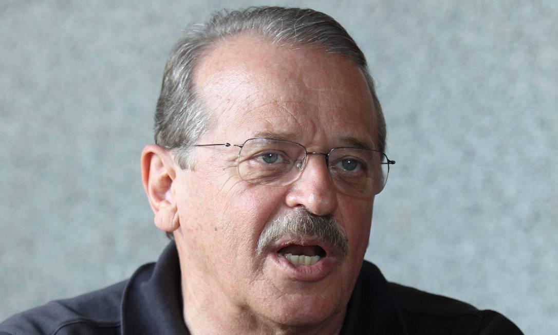 Governador do Rio Grande do Sul, Tarso Genro Foto: Cezar Loureiro/8-1-2013