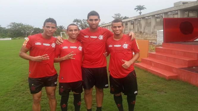 A cara da transição no Flamengo - Jornal O Globo 4bb34a3468b27