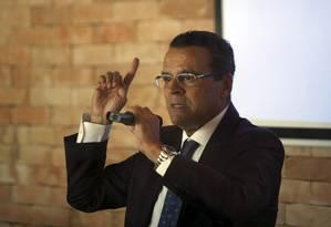 Promessa. Alves quer aprovar PEC que impões execução das emendas parlamentares Foto: Felipe Hanower / Felipe Hanower/17-1-2013