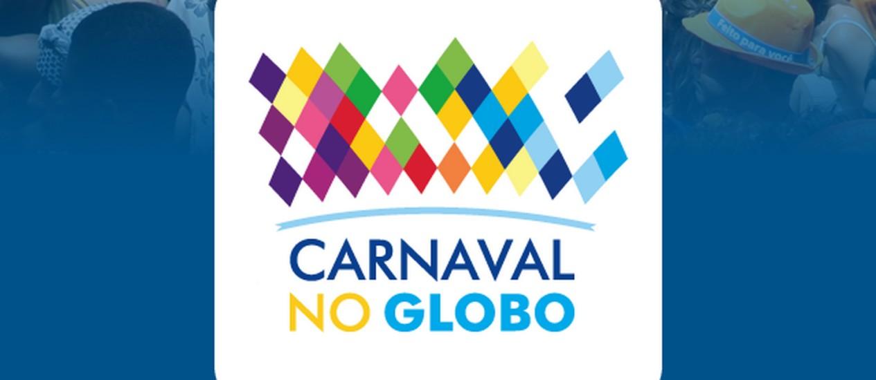 Globo lança aplicativo de celular com informações de blocos e escolas de samba do Rio Foto: Reprodução / O Globo