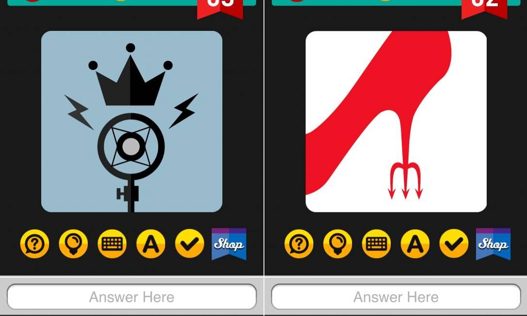 Que filmes são esses? Icon Pop Quiz