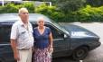 Drogas. Orlando e Maria, de Piracicaba, buscam tratamento para o filho