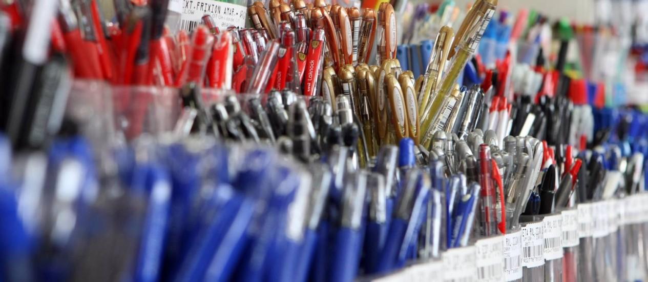 Pesquisa de preços com dez produtos mostrou disparidade de até 136% no bairro de Copacabana Foto: Thiago Lontra
