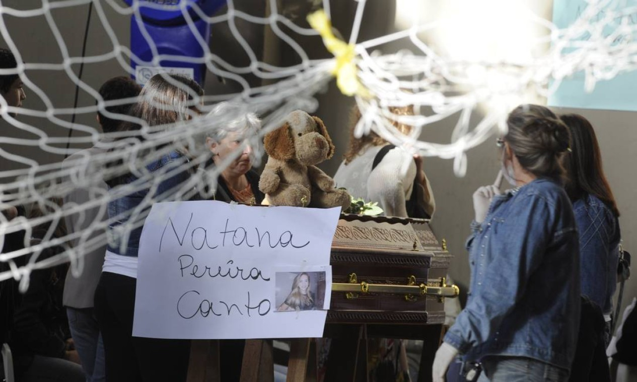 Oitenta feridos permanecem internados em estado grave Foto: Adriana Franciosi / Agência RBS