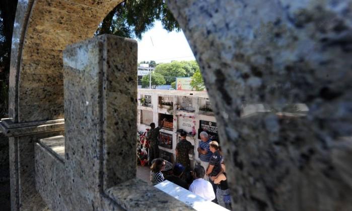 Tristeza na despedida ANTONIO SCORZA / AFP