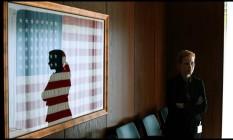 """Jessica Chastain em """"A hora mais escura"""", candidato ao Oscar que registra, de modo sutil, a mudança da política externa de George W. Bush para Barack Obama Foto: Divulgação"""