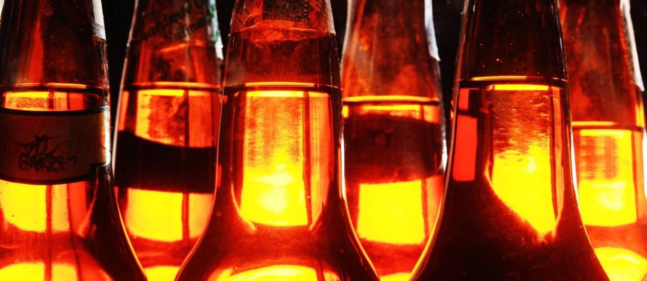 Bebida foi reconhecida como genuinamente brasileira pelos EUA em 2012 Foto: FOTO: Berg Silva / Studio Bs