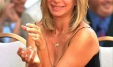 Barbara Streisand voltará a se apresentar no Oscar após 35 anos Foto: Frederick M. Brown / AFP Photo