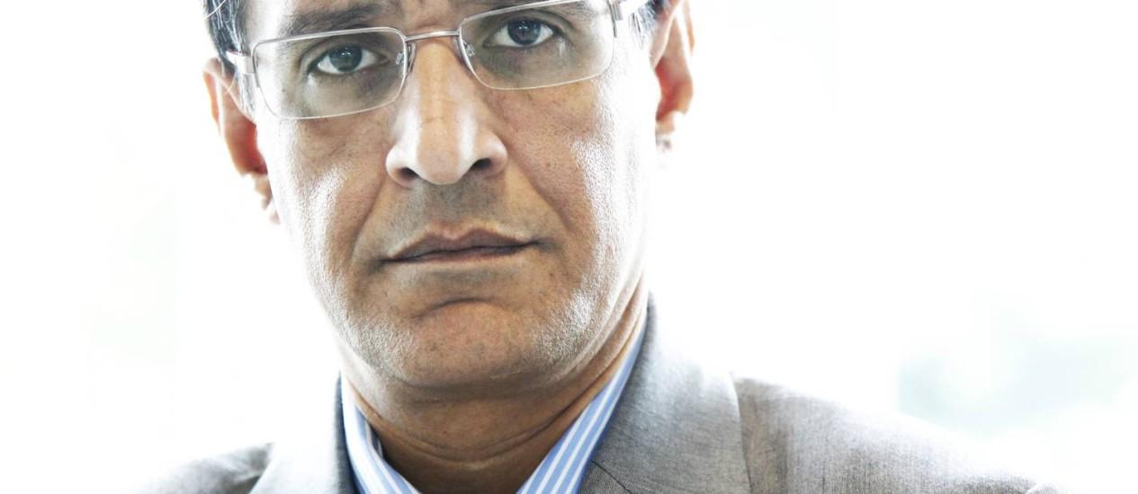 Leopoldo Nunes pretende ainda realizar dois concurso durante sua gestão: para a Cinemateca Brasileira e o Centro Técnico Audiovisual Foto: Leonardo Aversa / Leonardo Aversa