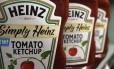 Ketchup Heinz: irregularidade foi detectada por exame microscópico em amostras compradas em supermercado de São Bernardo do Campo