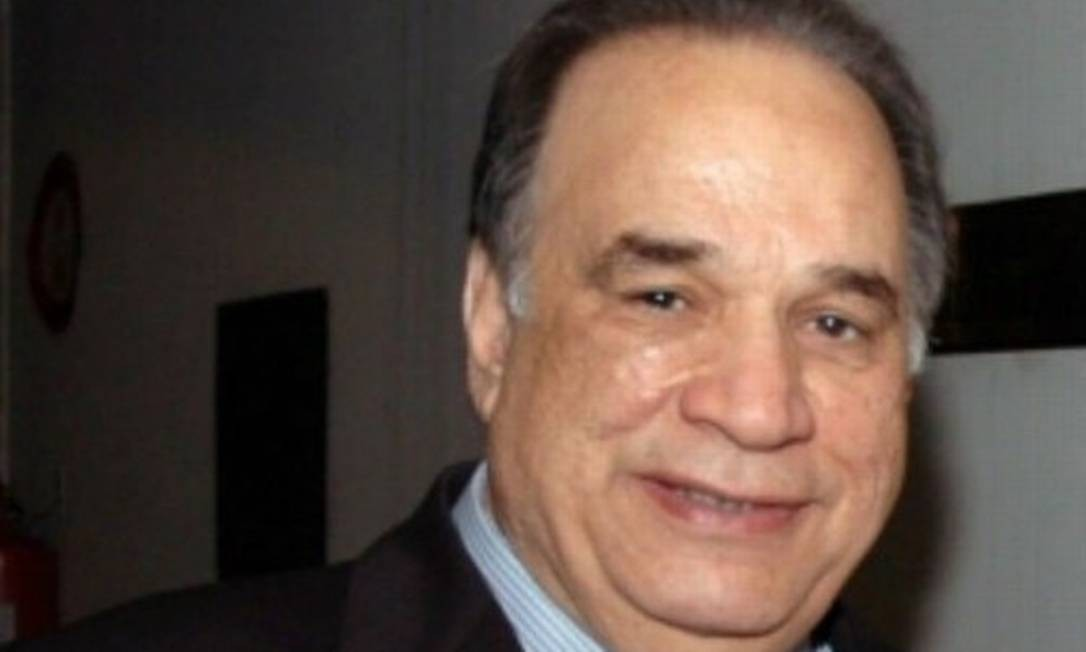 Ex-ministro da Justiça morreu nesta quinta-feira, aos 74 anos Foto: Reprodução / Blog do Noblat