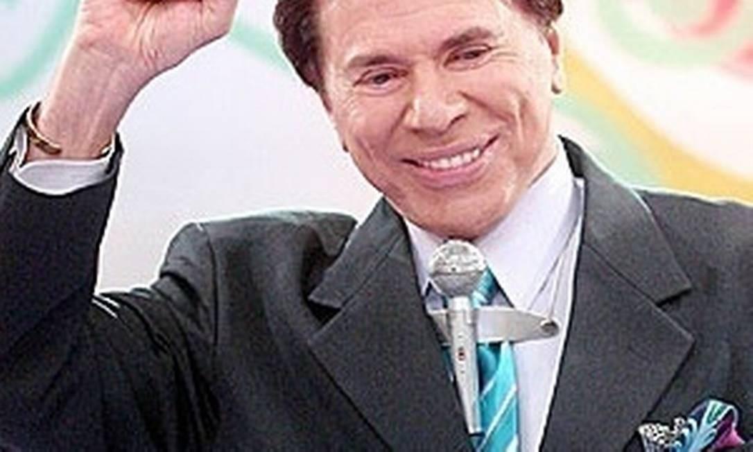 """Justiça proibe """"Pânico na Band"""" de usar imagem de Silvio Santos Foto: Reprodução"""