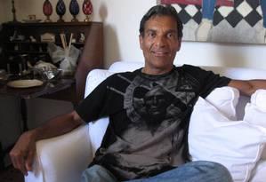 Rorion Gracie disse que não queria colocar mulheres para brigar quando criou o UFC Foto: Eduado Zobaran / O Globo