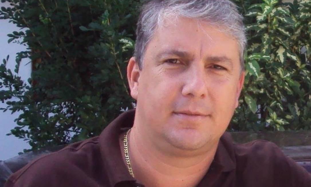 Vereador Lucio do Nevada foi morto em outubro do ano passado Foto: Divulgação