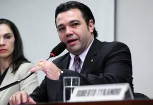 Pastor Marco Feliciano pode ser indicado presidente da Comissão de Direitos Humanos da Câmara Foto: Terceiro / Divulgação