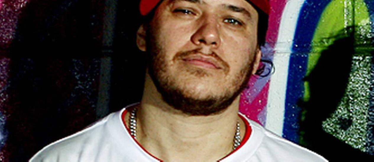 Chorão, vocalista da banda Charlie Brown Jr, foi encontrado morto em casa em São Paulo Foto: Reprodução